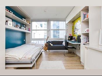 EasyRoommate UK - Modern Student Accommodation Deluxe  - Bethnal Green, London - £1,208 pcm