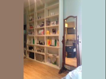 Bright spacious modern single room available