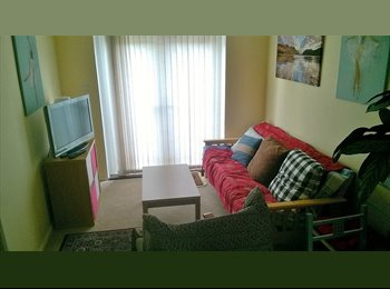 EasyRoommate UK - Double bedroom and own sitting room - Far Cotton, Northampton - £450 pcm