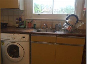 EasyRoommate UK - Single Room in Ladbroke Grove - Notting Hill, London - £500 pcm