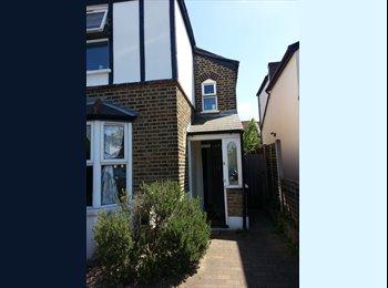 EasyRoommate UK - Single room in Wanstead - Leytonstone, London - £550 pcm