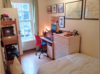 EasyRoommate UK - Holborn Short Let Available Now or Start of June - Old St and Clerkenwell, London - £886 pcm