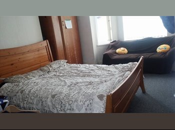 EasyRoommate UK - spacious and cheaper room - Fallowfield, Manchester - £225 pcm