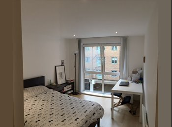 DOUBLE ROOM, ENSUITE BATHROOM, PIMLICO, WESTMINSTER