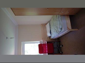EasyRoommate UK - Single enSuite room between Hospitals & 24hr Tesco - Millbrook, Southampton - £390 pcm