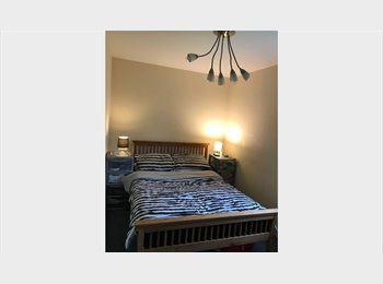 EasyRoommate UK - Double Room in Friendly Flat-Couples Welcome! - Fallowfield, Manchester - £520 pcm