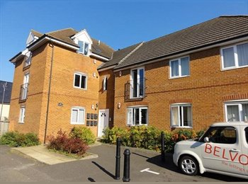 EasyRoommate UK - Beautiful New Flat - Flatmate wanted!  - Duston, Northampton - £550 pcm