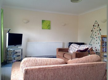 EasyRoommate UK - Double in centre of Great Shelford - Great Shelford, Cambridge - £385 pcm