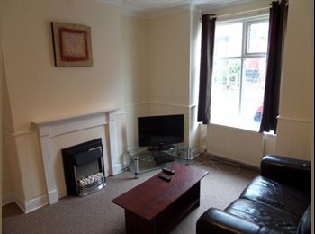 4 Rooms Available in Woodhouse