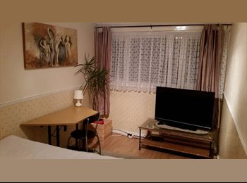 Large double room available, close to MK Dons Stadium in...
