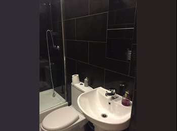 EasyRoommate UK - Double Room in newly refurbished flat - Acton, London - £750 pcm