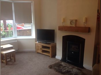 EasyRoommate UK - Newly Decorated Double Room for Let, Runcorn - £400 pcm