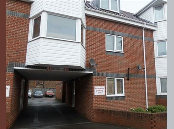 EasyRoommate UK - 2 bedroom apartment fully furnished available now, Portsmouth - £450 pcm