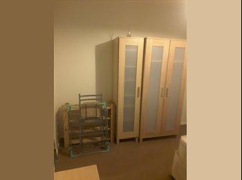 EasyRoommate UK - Room To Let, London - £500 pcm