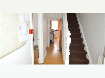 3 Doubles rooms in student house available