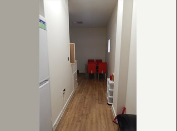 Room to share in city centre