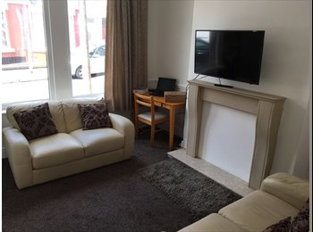 Rooms to rent in a newly refurbished house from 70pw