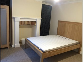 Double Rooms available!
