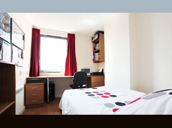 Student Room available!