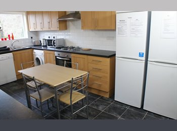 Double Room, Corby, Northamptonshire