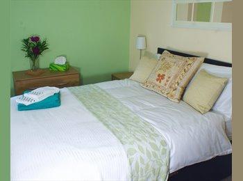 Single Room, Corby, Northamptonshire