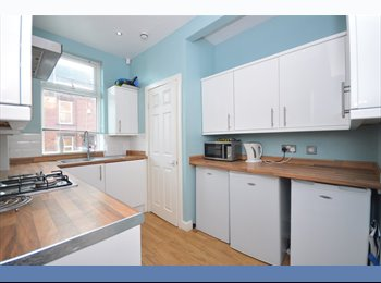 **AVAILABLE JULY OR SEPT*BILLS INC*STUDENT HOUSE**