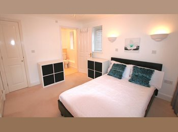 EasyRoommate UK - N/S  Prof House, All bills inc, F/O Wifi, Cleaner, Gardener, Thatcham - £575 pcm