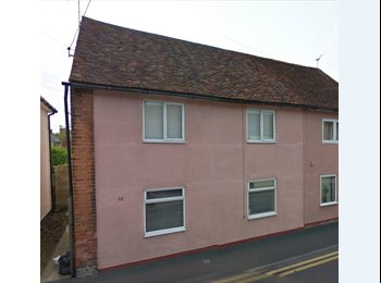 EasyRoommate UK - The Cross crew, Colchester - £350 pcm