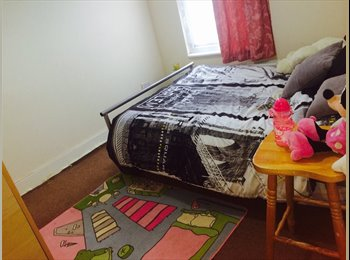 Nice Double Room (All Bills Included)