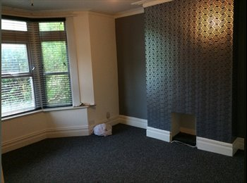Tastefully refurbished house share
