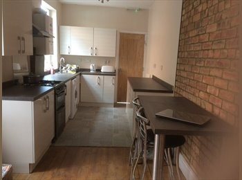 Double bedroom in Abington for 380pcm excellent condition