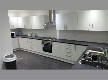 Double En-Suite Rooms near the i54 and M54