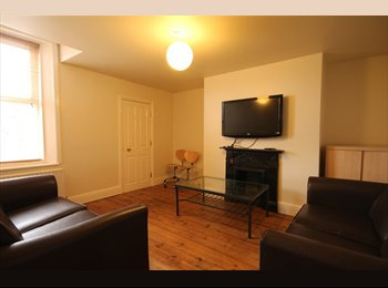 Rooms available - 6 Bed House in Sandyford