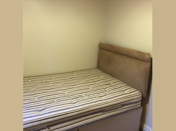 Single room in Oxford City Center