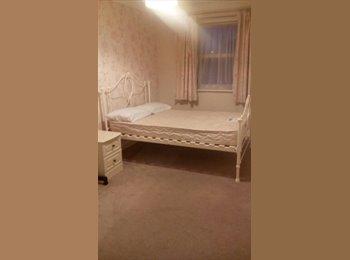 Double Bedroom Ensuite in Newbury