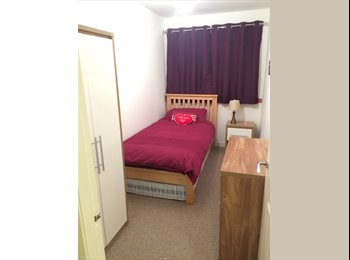 Room to let - London road/Barrowlands