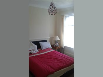 EasyRoommate UK - Double rooms, Southend-on-Sea - £420 pcm
