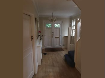 EasyRoommate UK - Lovely Double Rooms in Stanmore, Stanmore - £850 pcm
