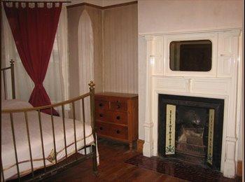 A delightful Double Bedroom