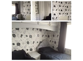EasyRoommate UK - Double room to rent Basildon, Basildon - £435 pcm