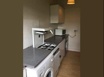EasyRoommate UK - Bright Spacious 1Bedroom Flat 1st Floor in ZONE 2, London - £1,235 pcm