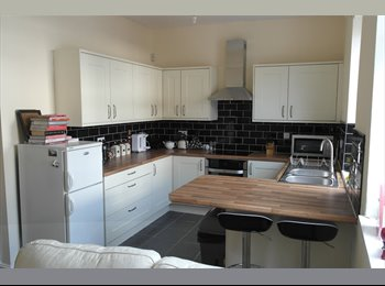 EasyRoommate UK - Double room in Hoole, Chester, Chester - £400 pcm