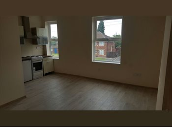 EasyRoommate UK - Bills Included* BRAND NEW Studio Apartsments, Dudley - £485 pcm