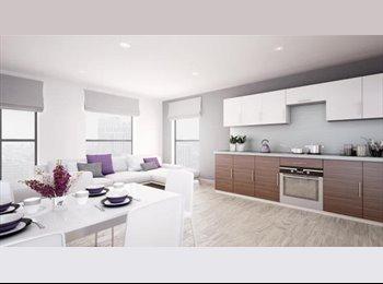 Stunning Ensuite Modern Flatshare Room