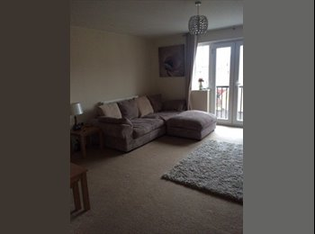 EasyRoommate UK - Double room, fully furnished in Hatfield  to rent , Hatfield - £600 pcm