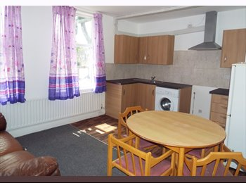 EasyRoommate UK - 2 Bed Flat - Walking Distance to City Centre, NTU, Forest Grounds & Local Amenities, Nottingham - £625 pcm