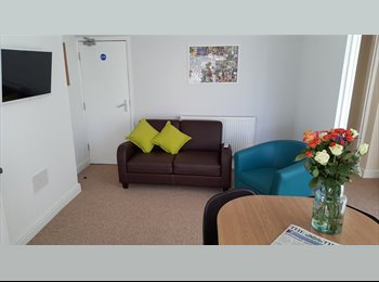 DON'T MISS OUT!!! Double Ensuite Room