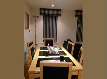 EasyRoommate UK - double room in Liverpool Central, Liverpool - £300 pcm