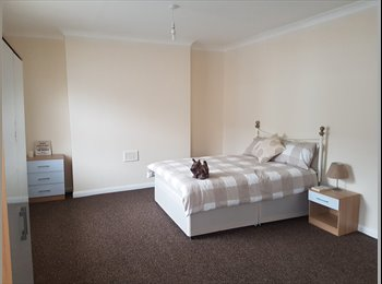 EasyRoommate UK - Brand New Double Rooms Town Centre, Leicester - £380 pcm