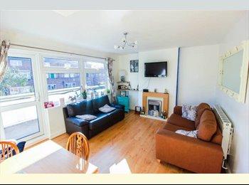 EasyRoommate UK - Sunny Flat in Zone 1!, London - £800 pcm